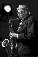 Charles Lloyd @ Ottawa Jazz Festival