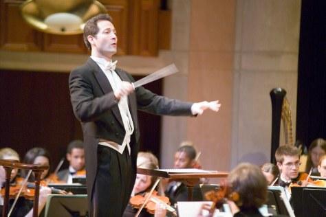 Lamont Symphony Orchestra