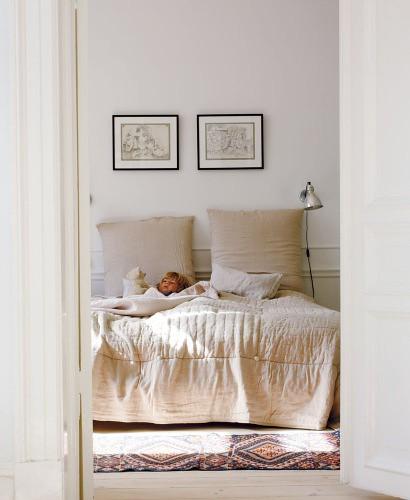 bolig bedroom