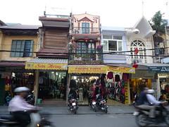 Altstadt Hanoi