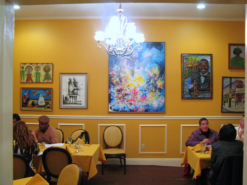 New Orleans Dining: Dooky Chase'S | Off The Broiler