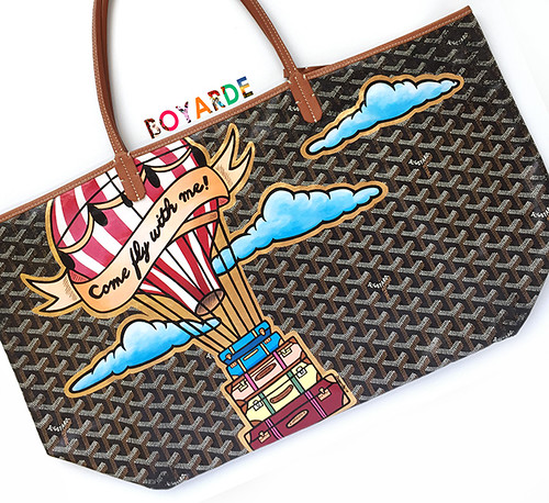 Goyard hot air balloon second-1 crop