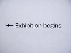 Exhibition begins at the Richard Avedon exhibit at SFMOMA