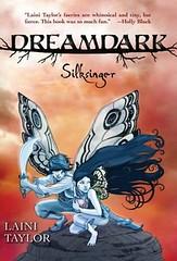 Dreamdark Silksinger Laini Taylor