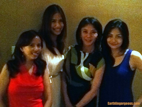 A Fun Belo Beauty Bloggers Night Earthlingorgeous