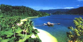 cubadak-island