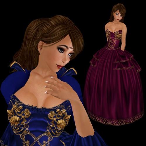 Elizabeth by Evie's Closet 3