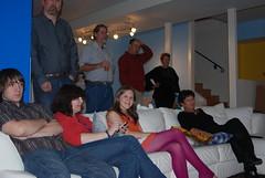 Post-Thanksgiving TV