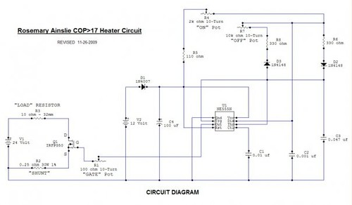 circuit diagram 1