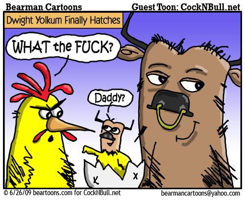 6 26 09 Bearman Cartoon CockNBull copy