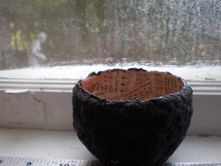 paper-bowl