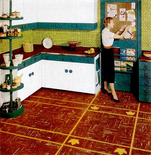 Kitchen (1952)