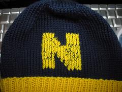 Go Navy hat