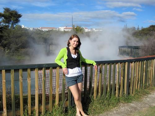 Roturua GeoThermal Park 2