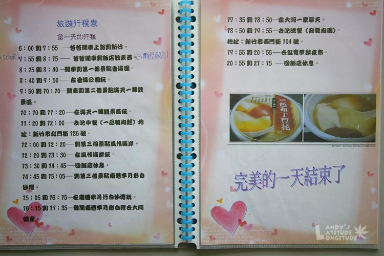 小朋友的旅遊計畫part 5 @ 小李大悶鍋 :: 痞客邦