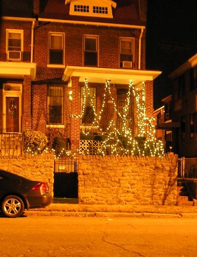 House on Otis Street