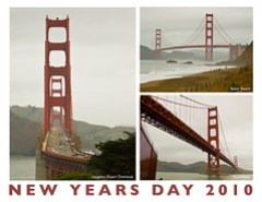 New Years Day 2010