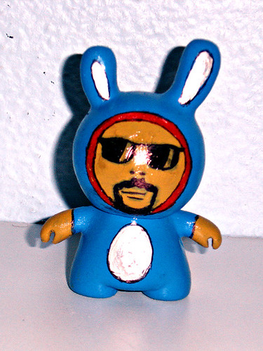 johnny bunny