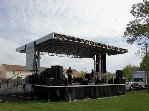 Praise and Music Festival