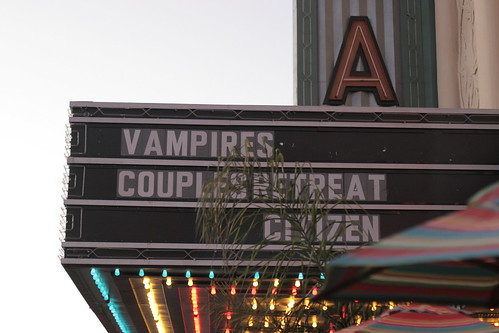 Vampire Couples Retreat!