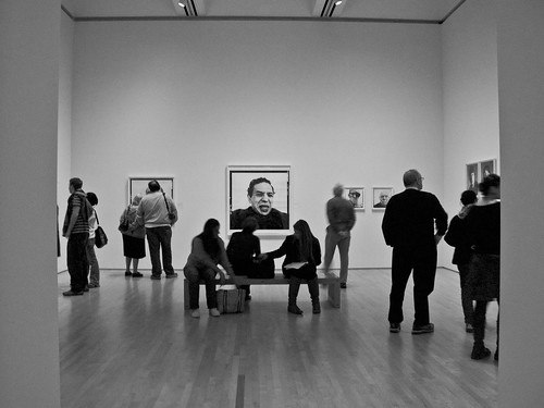 Richard Avedon Collection at SFMOMA
