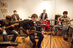 Caledonia @ Bands Undone