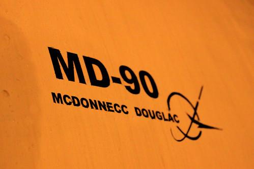 McDonnecc Douglac ???
