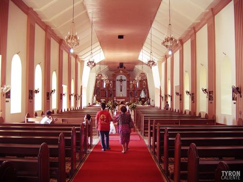 Calamba Church