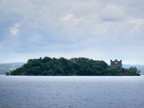 Bannerman's Island by you.