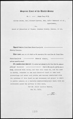 Judgment, Brown v. Board of Education, 05/31/1955