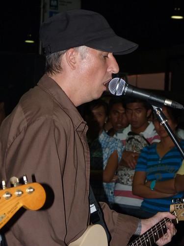 Gaijin at Rock the Riles 09