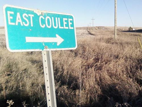 East Coulee ==> This Way by Karyn Ellis