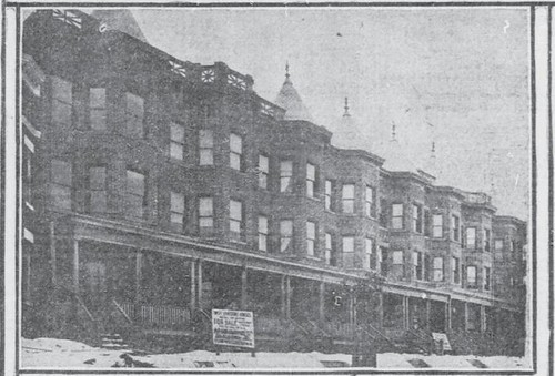 1222-1232 Irving St. 1907