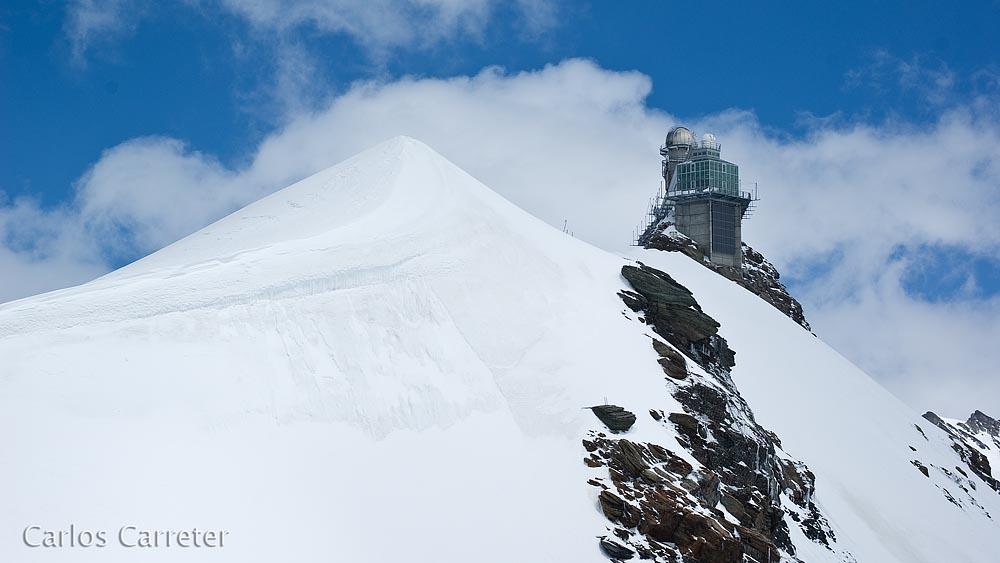 Observatorio de Jungfraujoch