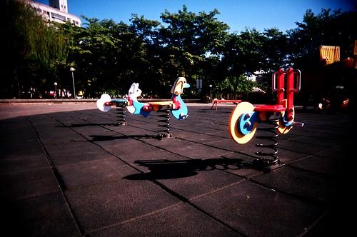 [Park No.4]colorful