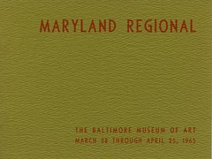 MarylandArtists1965