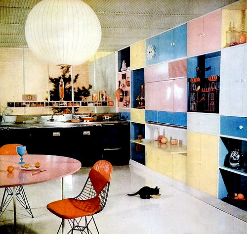 Kitchen (1954)