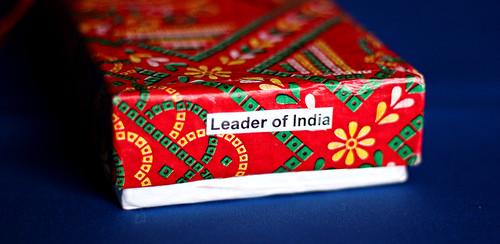 Box of leaders