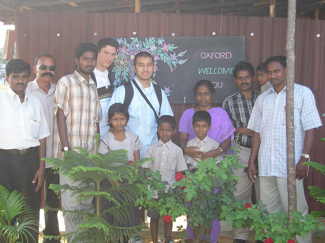 India Mission 2005 015