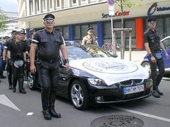 Christopher Street Day 2009 Frankfurt (08)