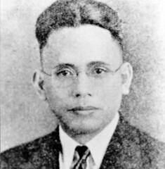 Dr. Ramon Sablan (1902-1970)