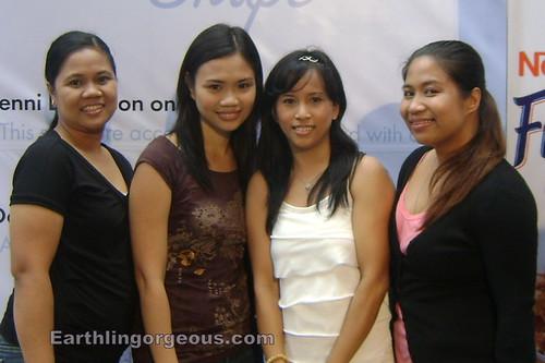 Earthlingorgeousness Team