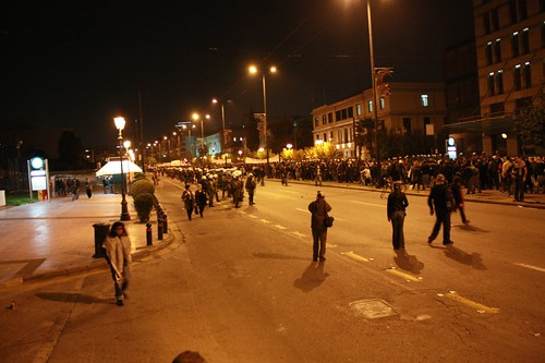 Athens Polytechnic uprising protest 2009 18:33:01.jpg