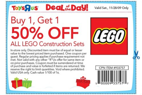 TRU 11-28-09 coupon (by fbtb)