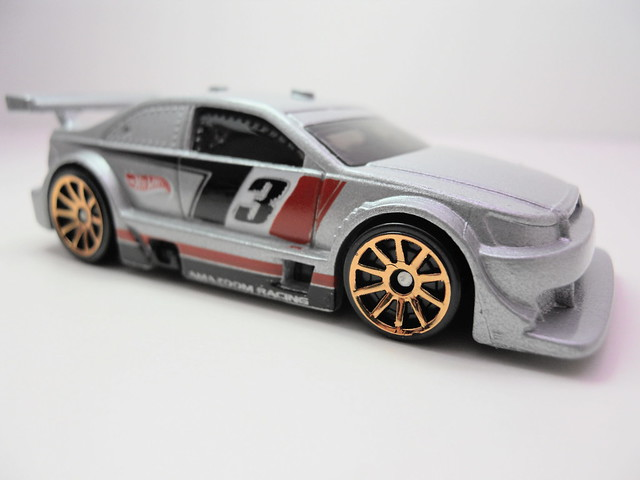 hot wheels amazoom grey (2)