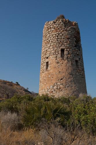 Excursión a la Torre de la Cordá (V)
