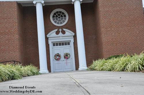 St. Pauls Methodist Church Christiansburg Virginia