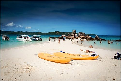 Khai Island, Thailand