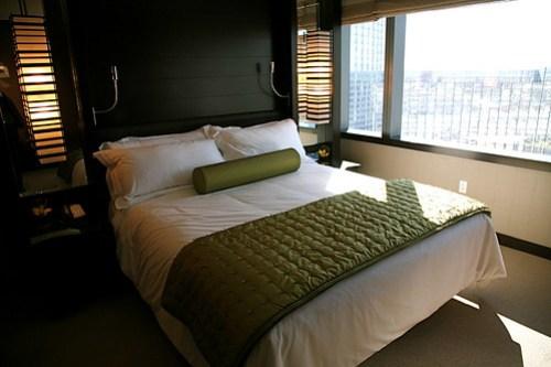 Room at Vdara