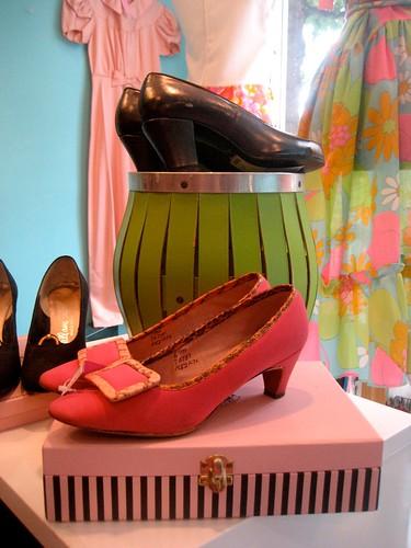 Modern Millie Vintage Shoes